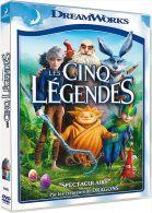 Les Cinq Legendes  °°°° - Children & Family