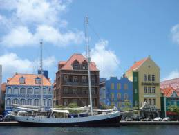 Curacao Netherland Antilles Collectors Postcard - Curaçao