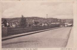 02 - VAILLY SUR AISNE / LE PONT DES ANGLAIS - Autres Communes