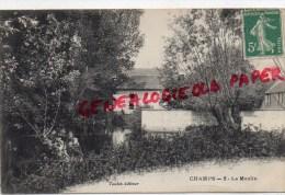 15 - CHAMPS - LE MOULIN  EDITEUR TOULOT N° 2 - France