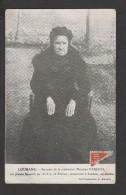 CPA 918 Louhans  Souvenir De La Centenaire Madame Parizon - Zonder Classificatie