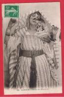 Algerie ---    Danse Du Mouchoir - Escenas & Tipos