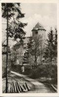 Cartolina BURG LICHTENFELS, ERHOLUNGSHEIM DER ANKER-WERKE AG. BIELEFEID - PERFETTA H56 - Germania