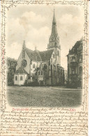 KOLN : Christuskirche 1904 - Koeln
