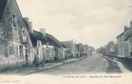 LE PERRAY -  Quartier Du Pont Marquant - Le Perray En Yvelines