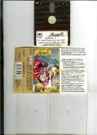 Disquette Amsoft Gold Sotf 41983 SORCERY + Année 1985 Version Originale - Commodore
