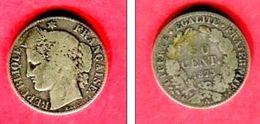 CERES  1873 A    T B   20 - Francia