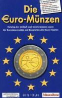 Die EURO-Münzen Katalog 2009 Neu 17€ Deutschland+Euroländer Für Numis-Briefe Numisblätter New Catalogue Gietl Of Germany - Temas
