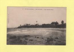 Gambie - River Gambia - Bathurst - Cape Sainte Mary - Gambie