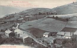 09 - Hameau De Goulours, En Aval De L'Ancienne Forge D'Ascou, Environs D'Ax-les-Thermes - Andere Gemeenten