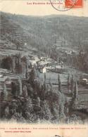 09 - Vallée De Saurat - Vue Générale D'Aynat, Commune De Bédeilhac - Autres Communes