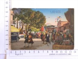 CPA  (06) Alpes Maritimes - JUAN LES PINS - Le Casino Municipal - Francia