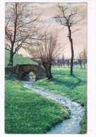 27943 Paysage - Landscape - Landschap - Illustratori & Fotografie
