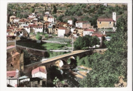 ROQUESTERON PUGET (A M) 7 PONT SUR L'ESTERON - Frankreich