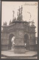 29 - PLAYBEN -Le Calvaire Formant Arc De Triomphe (1650) - Pleyben