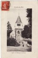 CONCHY - LES - POTS - Francia