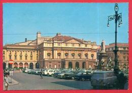 163493 / Milano ( Milan ) MAILAND - TEATRO ALLA SCALA , THEATRE -  Italia Italy Italie Italien Italie - Milano (Milan)