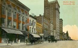 Réf : A-15-2153 :  LOUISVILLE MARKET STREET - Louisville
