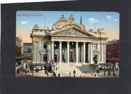 51707    Belgio,    Bruxelles,   La  Bourse,  NV - Monumenti, Edifici