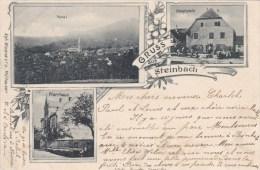 STEINBACH - Otros Municipios