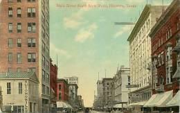 Réf : A-15-2154 :  HOUSTON  MAIN STREET - Houston