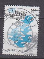 PGL CS614 - ONU NY N°299 - Oblitérés