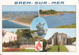 Brem Sur Mer  : 5 Vues - Frankrijk