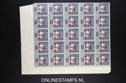 Lattaquie Yv Nr 2 En Coin De Feuille Block De 25 MNH/** - Neufs