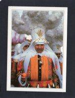 51733    Belgio,    Binche:  Il  Carnevale,  NV(scritta) - Binche