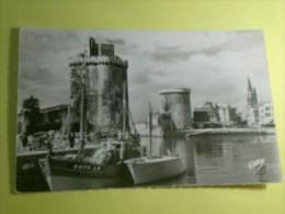 270215A : La Rochelle  Port Bateau Peche - La Rochelle