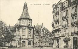 Réf : A-15-2196 :  MULHOUSE TRIBUNAL - Mulhouse