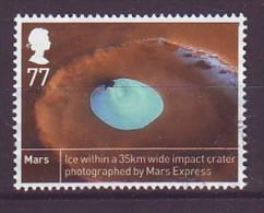 GB - 2012 - MiNr. 3368 - Used - Gestempelt - Usati