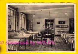 DORTOIR ZIEKENZAAL VELZEKE RUDDERSHOVE ZOTTEGEM GESTICHT FRANCISCUS Hopital Clinique Medecine Slaapzaal Dormitory 2881 - Zottegem