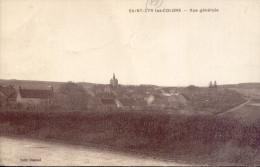 St Cyr Les Colons Vue Generale - Auxerre
