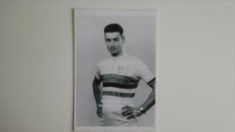 CYCLISME CICLISMO RADSPORT WIELRENNEN :  Benoni BEHEYT Champion Du Monde 1963 Reproduction - Cyclisme