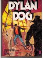 ALBO GIGANTE N°  2  DYLAN DOG - Dylan Dog