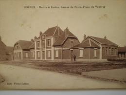 HOLNON - Autres Communes