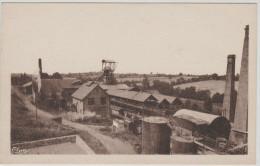 03 BUXIERES-les-MINES, Vue Des Mines Du Meiglin - France