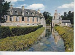 VAUCELLES (14-Calvados), Le Château Style Louis XIII, Ed. Iris CAP - Other Municipalities