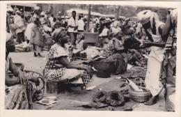 R D C - CONGO Kinshasa - CONGO Léo   LÉOPOLDVILLE   Carte Photo - Kinshasa - Léopoldville