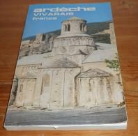 Ardèche. Vivarais. 1985. - Rhône-Alpes