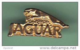 Logo JAGUAR - Jaguar