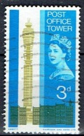 GREAT BRITAIN #  STAMPS FROM  YEAR 1965 STANLEY GIBBONS 679 - 1952-.... (Elizabeth II)