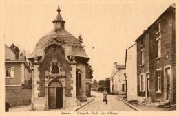 Jumet, Chapelle ND Des Affligés. - Belgique