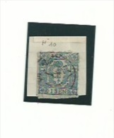 1  Timbre Ancien Du JAPON.... N° 10.....à Voir.... - Ohne Zuordnung