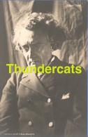 CPA EDGAR TINEL EDITEURS SCHOTT FRERES BRUXELLES - Chanteurs & Musiciens