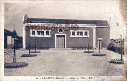 (33) Artigues - Salle Des Fêtes - 2 SCANS - Andere Gemeenten