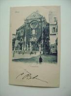 BARI      Cattedrale  VIAGGIATA    COME DA FOTO  Formato Piccolo - Bari