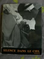 ** SILENCE DANS LE CIEL ** Th. Merton ...la Vie Des Moines . - Religion