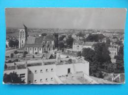 94 : CRETEIL ; VUE GENERALE    C.P.A. Carte En Trés Bon état  , - Creteil